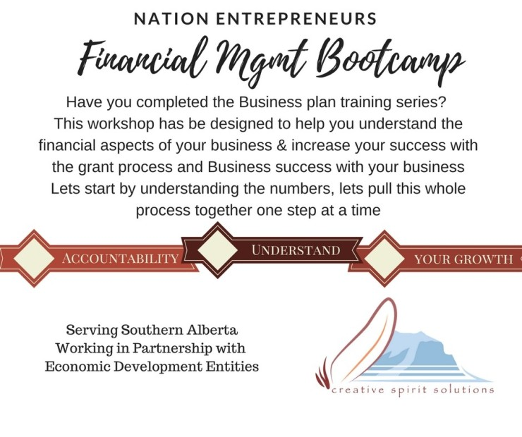 Blood Tribe aspiring Entrepreneurs (1)